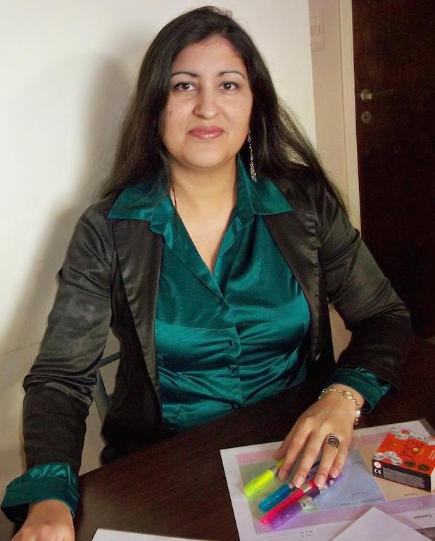 #BeAgile de la mano de Carolina Gorosito
