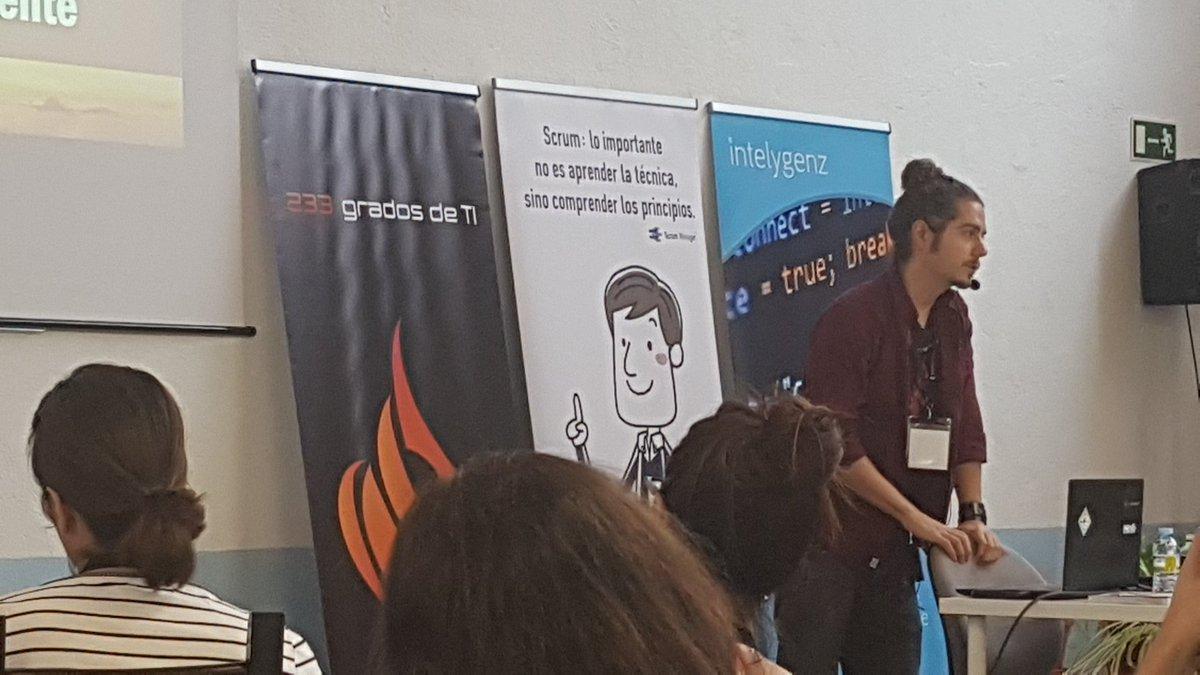 PAM2017 Pau Mugarra mentoring agil