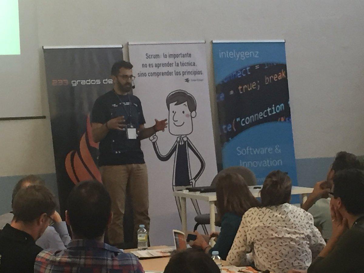 PAM2017 Santiago Cabaleiro entorno peopleware